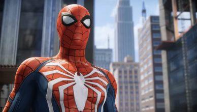 Jogo novo do Homem-Aranha ganha gameplay com o Rei do Crime!