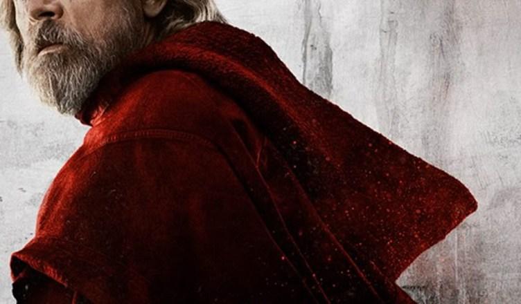 Divulgada a sinopse oficial de Star Wars: Os Últimos Jedi na D23!