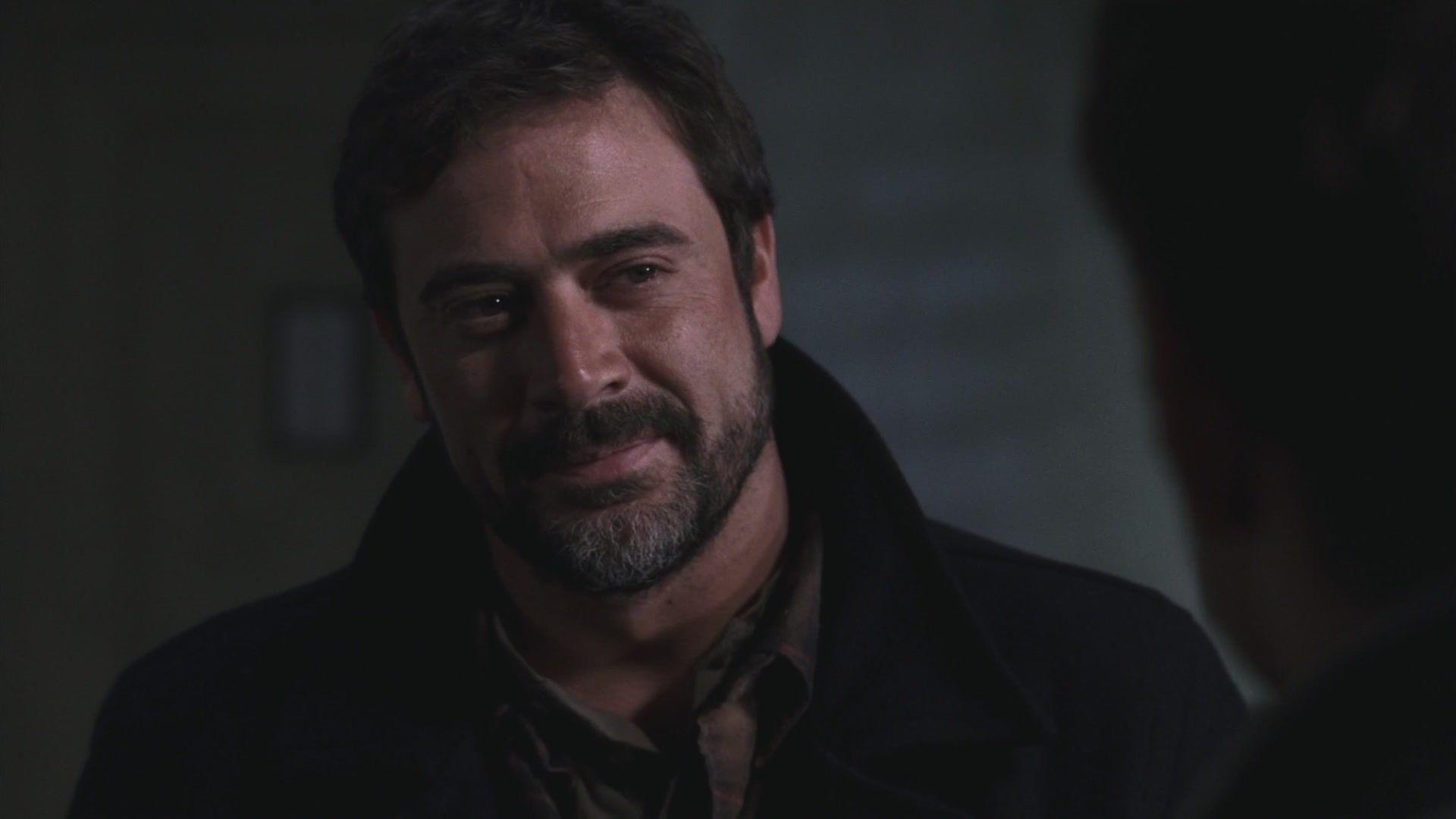 Supernatural - Jeffrey Dean Morgan quer retornar para a série!