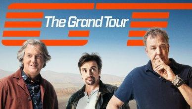 Nova temporada de The Grand Tour chega este ano ao Amazon Prime Video!