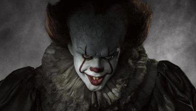 Warner oficializa a data de estreia da sequência de It: A Coisa!