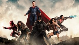 Revelada a duração oficial do filme da Liga da Justiça!