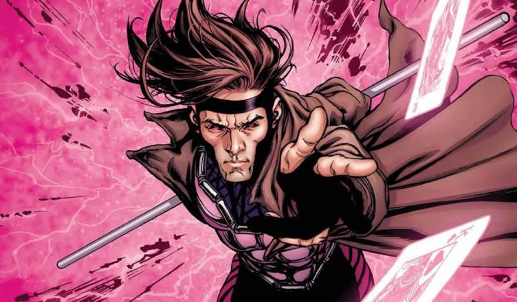 É OFICIAL! Filme do Gambit ganha data de estreia!