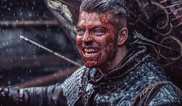 Quinta temporada de Vikings ganha sinopse e um novo pôster!