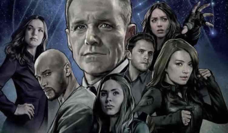 ABC divulga a sinopse do primeiro episódio da quinta temporada de Agents of SHIELD!