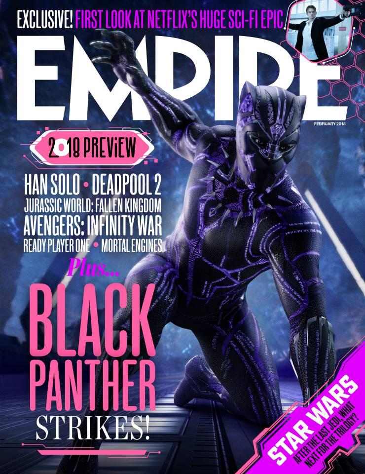 Pantera Negra | Wakanda quase foi introduzida antes no Universo Cinemático da Marvel
