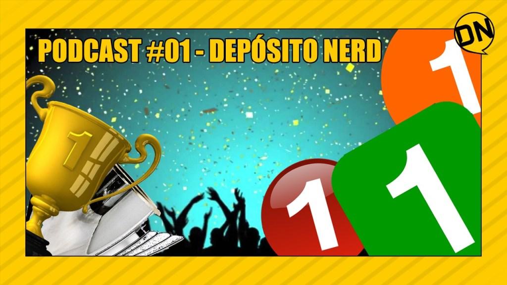Podcast | Episódio Piloto