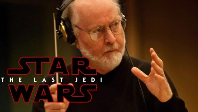 Ouça a trilha sonora de Star Wars: Os Últimos Jedi!