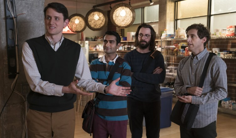 HBO divulga a data de estreia da quinta temporada de Silicon Valley!