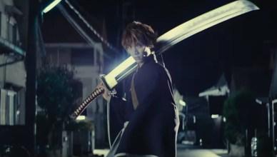 Divulgado um novo teaser oficial do live-action japonês de Bleach!
