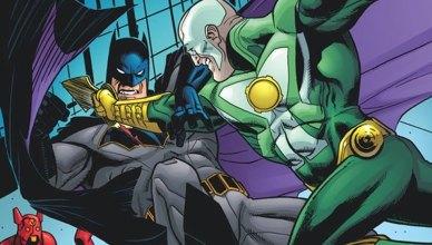 DC Comics anuncia a finalização da HQ de Liga da Justiça da América!