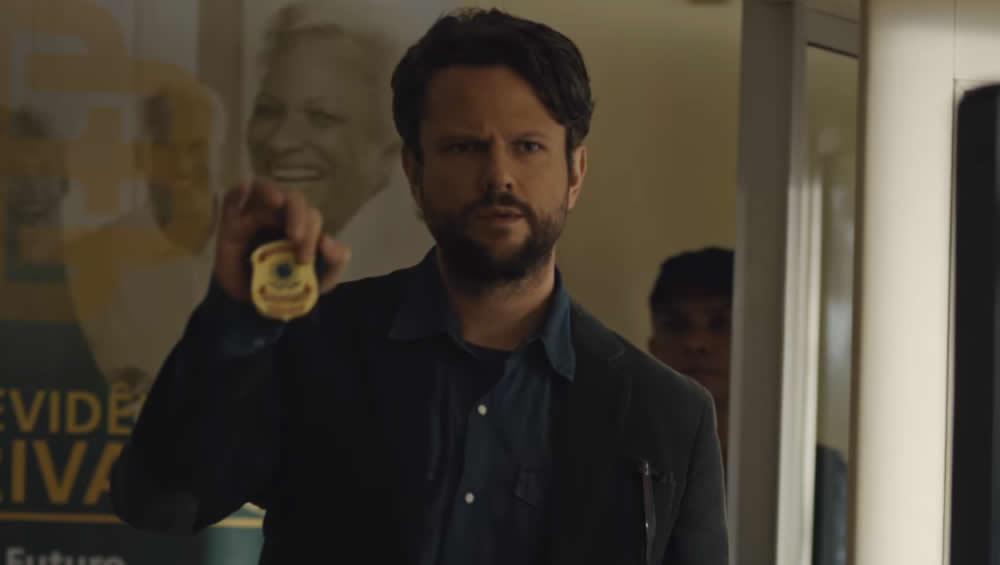 Corrupção é tema da série com Selton Mello na Netflix; veja vídeo