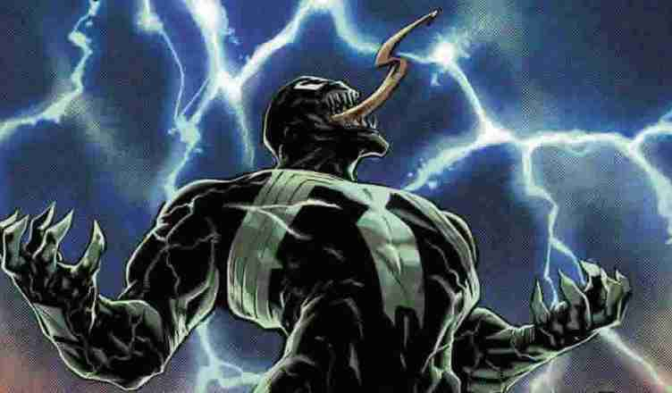 Resultado de imagem para Donny cotes marvel venom