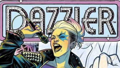 Marvel anuncia uma HQ especial da mutante Cristal!