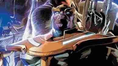 Marvel anuncia que o seu próximo grande evento nas HQs será Guerras Infinitas!