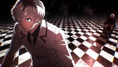 Divulgado um trailer inédito da terceira temporada de Tokyo Ghoul!