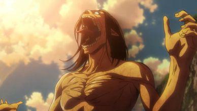 Terceira temporada de Attack on Titan ganha trailer e um novo pôster!
