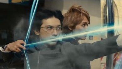 Divulgado o trailer completo do live-action japonês de Bleach!