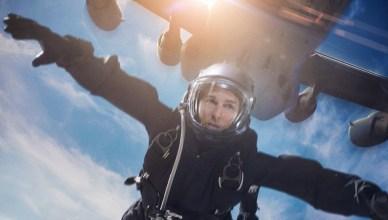 Tom Cruise salta de avião em novo pôster de Missão: Impossível – Efeito Fallout!