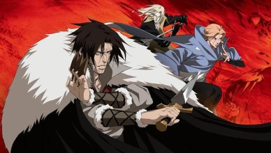 Netflix renova Castlevania para a terceira temporada!
