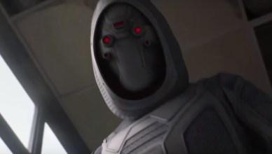Fantasma é destaque no trailer final de Homem-Formiga e a Vespa!