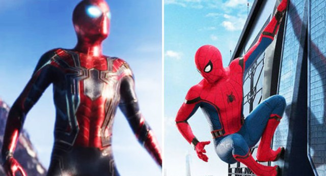 Tom Holland anuncia o título da sequência de Homem-Aranha: De Volta ao Lar!