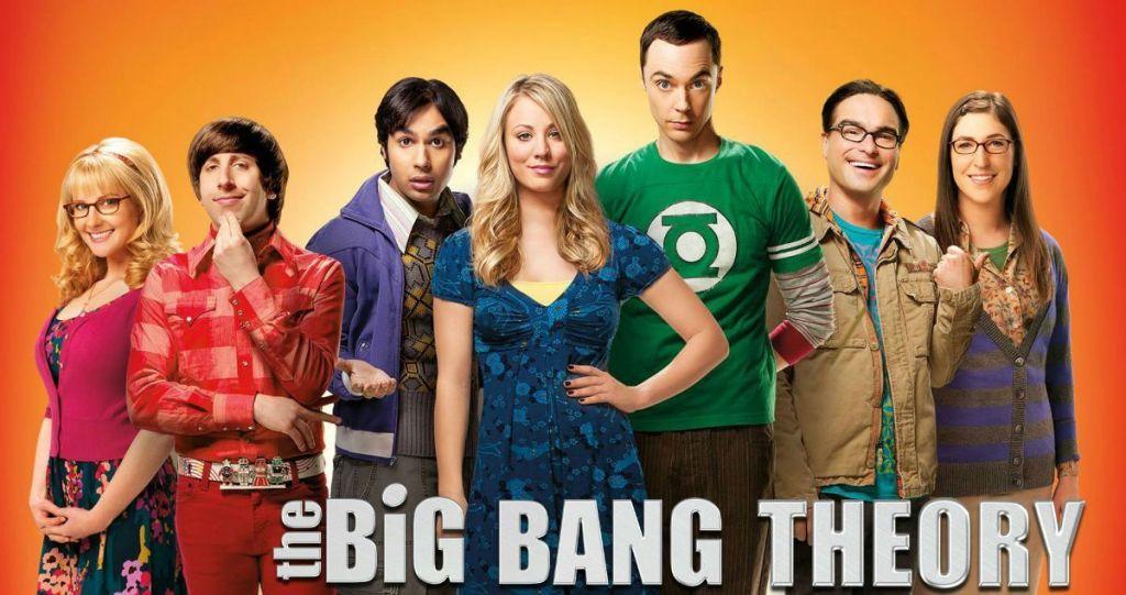 Assista The Big Bang Theory