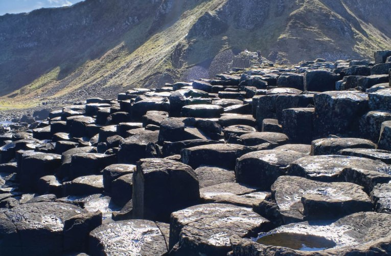 Giant's Causeway (Part 1): An introduction
