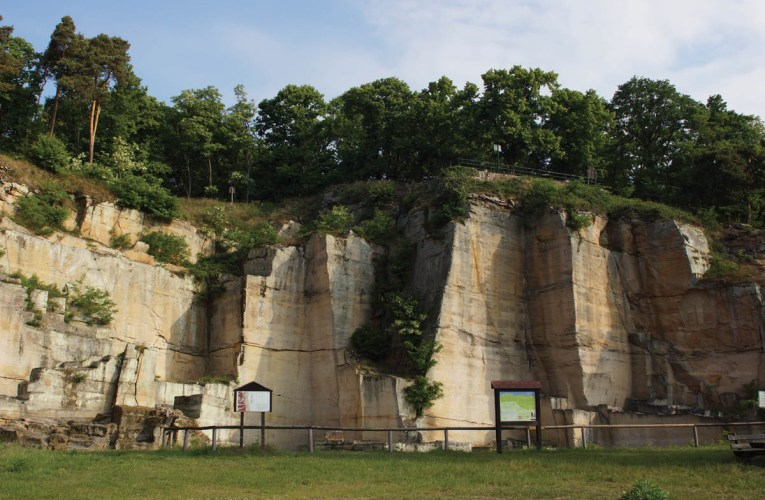 Roman quarries in Austria and Germany: A short sight-seeing tour