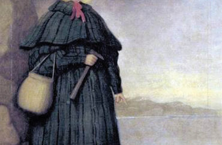 Duria Antiquior: A nineteenth-century forerunner of palaeoart