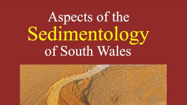 Book review: Aspects of the Sedimentology of South Wales, by Gareth T George