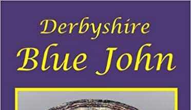 Book review: Derbyshire Blue John, by Trevor Ford