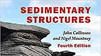 Book review: Sedimentary Structures (4th Edition), by John Collinson and Nigel Mountney