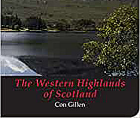 Book review: Classic Geology in Europe 9: The Western Highlands of Scotland, by Colin Gillen