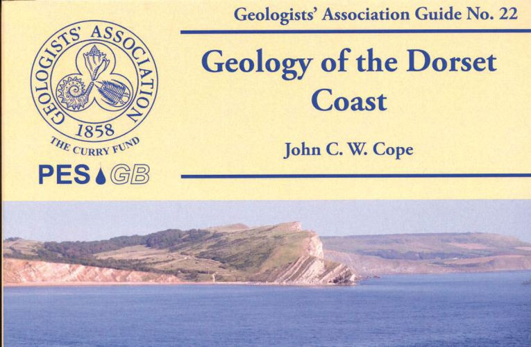 Book review: Geology of the Dorset Coast, by John C W Cope