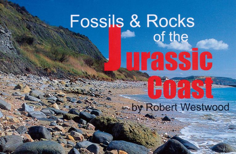 Book review: Guides to: The Jurassic Coast; The Lake District; and  Cornwall, by Robert Westwood