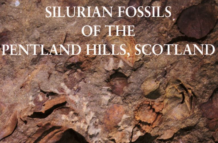 Book review: Silurian Fossils of the Pentland Hills, Scotland, edited by N K  Clarkson, David A T Harper, Cecilia M Taylor and Lyall I Anderson