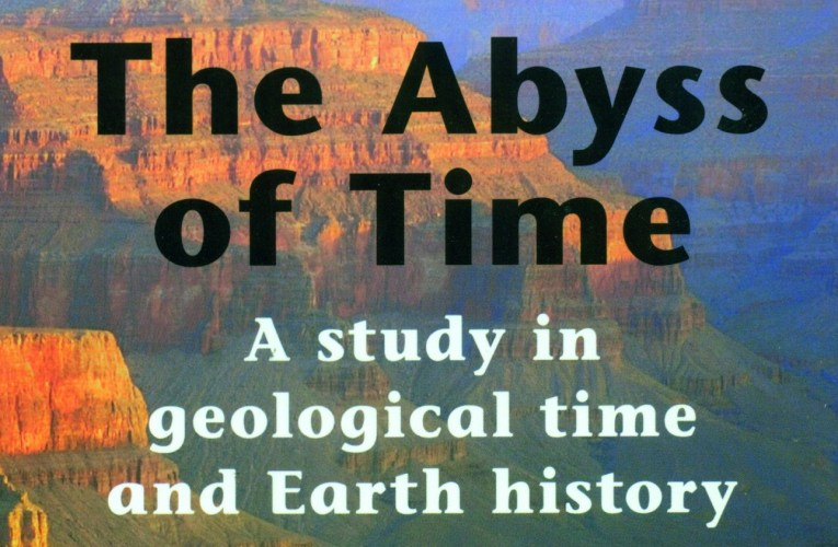 Book review: The Abyss of Time, by Paul Lyle