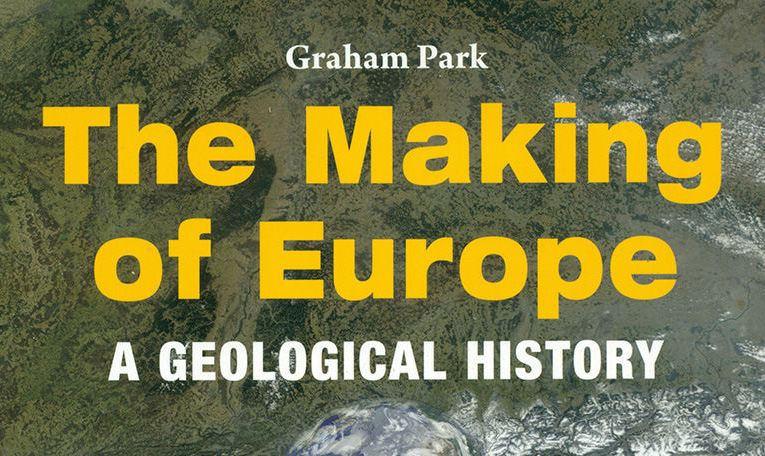 Book review: The Making of Europe, by Graham Park