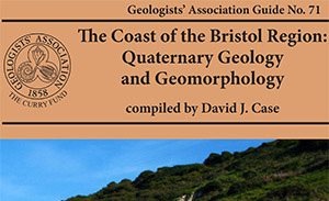 Book review: The Coast of the Bristol Region: Quaternary Geology and Geomorphology, by David Case
