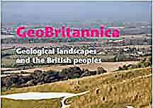Book review: GeoBritannica: Geological landscapes and the British peoples, by Mike Leeder and Joy Lawlor