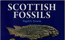 Book review: Scottish Fossils, by Nigel H Trewin