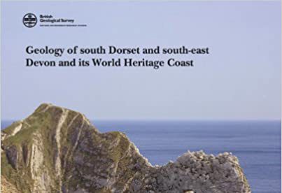 Book review: Geology of south Dorset and south-east Devon and its World Heritage Coast, The British Geological Survey