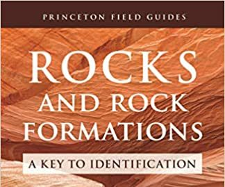 Book review: Rocks and Rock Formations – A Key to Identification, by Jürg Meyer (translated by Mark Epstein)