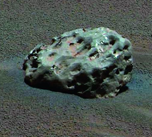 Meteorites demystified: A beginner's guide (Part 2)