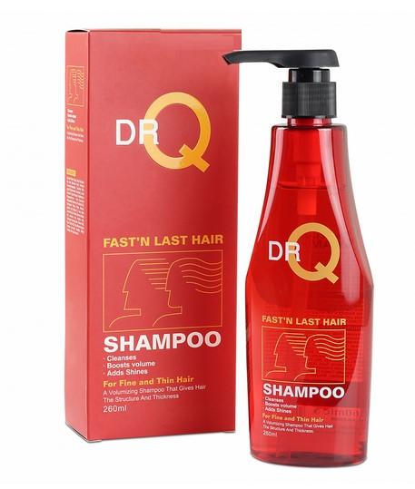 Dr Q Hair Tonic Spray