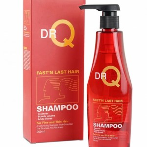 Dr Q Hair Tonic Spray