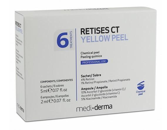 Retises CT Yellow Peel 40000742