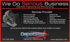 DepotStar Ad