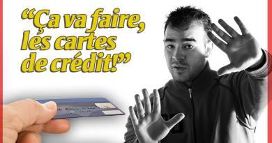 ENQUÊTE EXCLUSIVE : Un dépanneur indépendant sur six n'accepte plus les cartes de crédit